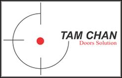 Tam Chan Door
