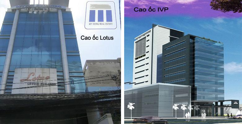 Cao ốc LoTus