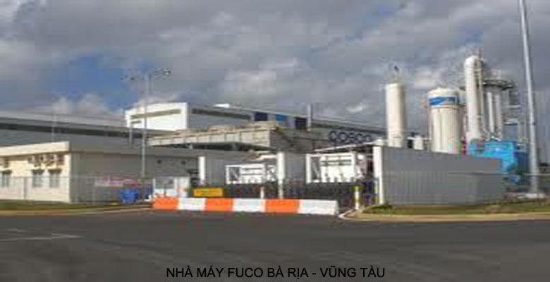 Nhà máy FuCo Vũng Tàu
