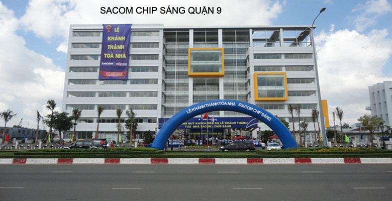SACOM CHIP SÁNG - Q.9