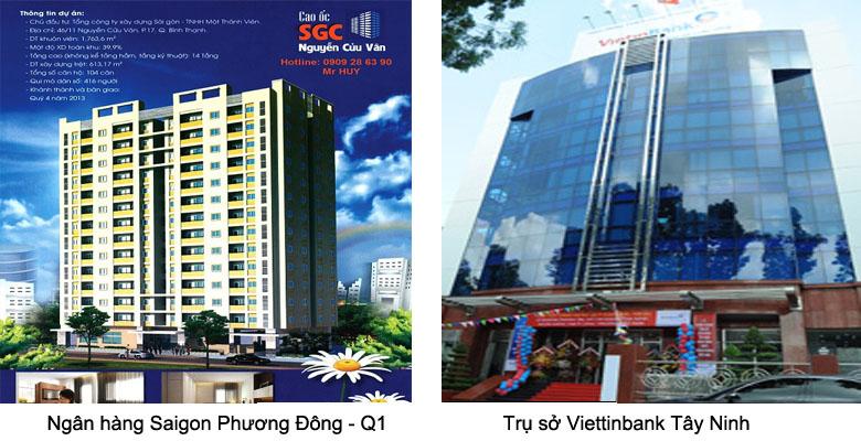 Ngân hàng Sài Gòn Phương Đông