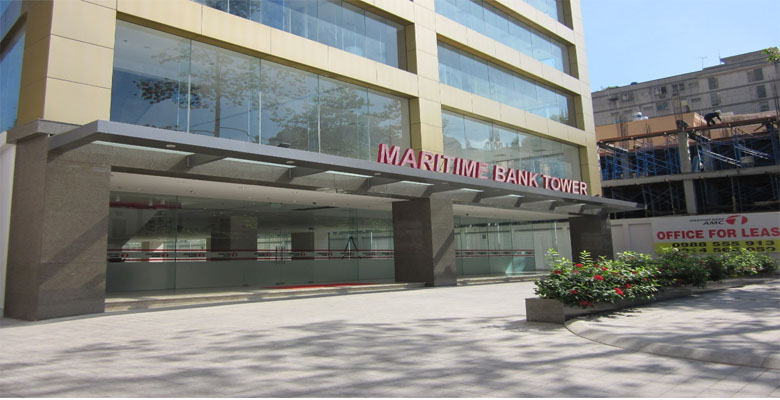 Martime Bank Tower