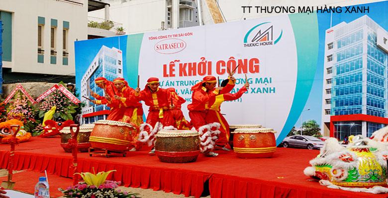 TT Thương Mại Nha Trang