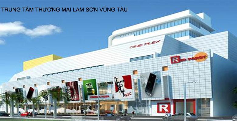 Trung tâm thương mại Lam Sơn Vũng Tàu